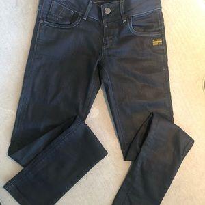 G-Star Black Jeans